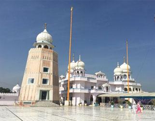 Takht Sri Damdama Sahib