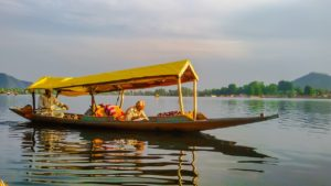 Places to visit in Srinagar